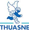 logo Thuasne référence cfie2s