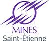 logo Ecole des Mines de Saint-Etienne référence CFIE2S