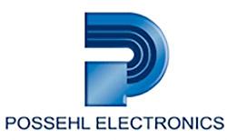 Logo possel electronic partenaire cfie2s